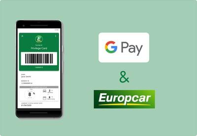 Europcar Usecase