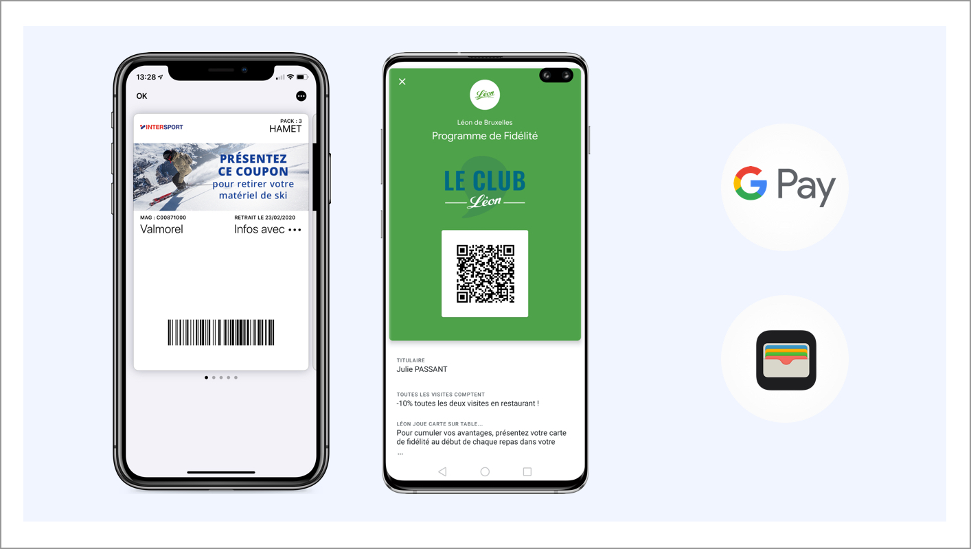 Applications wallet : un guide pour les marques