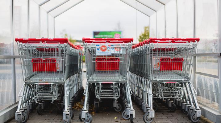 Drive-to-store, Click & Collect, marketing mobile : les habitudes de consommation des Français