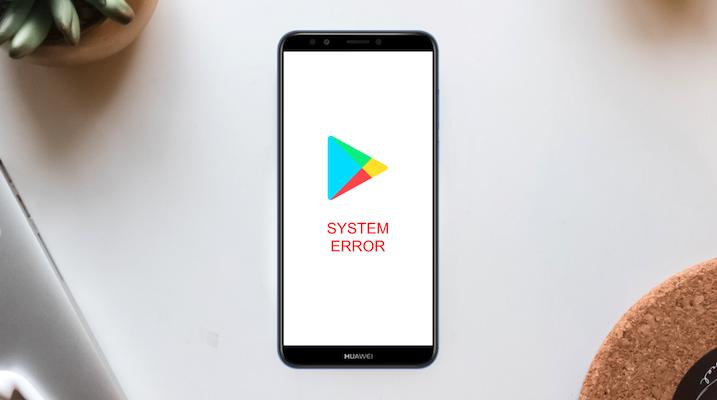 Huawei blacklisté par Google - quel impact sur le wallet mobile