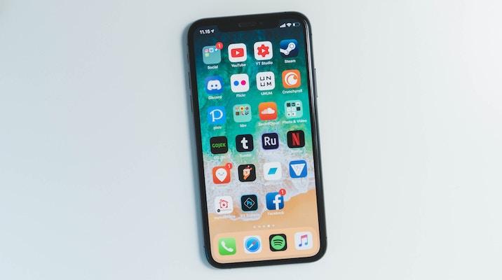 Mobinautes et usages mobiles