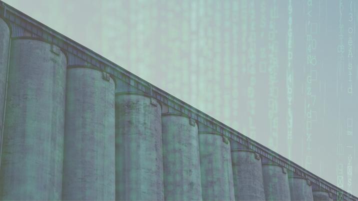 Silo de données : le cauchemar des entreprises